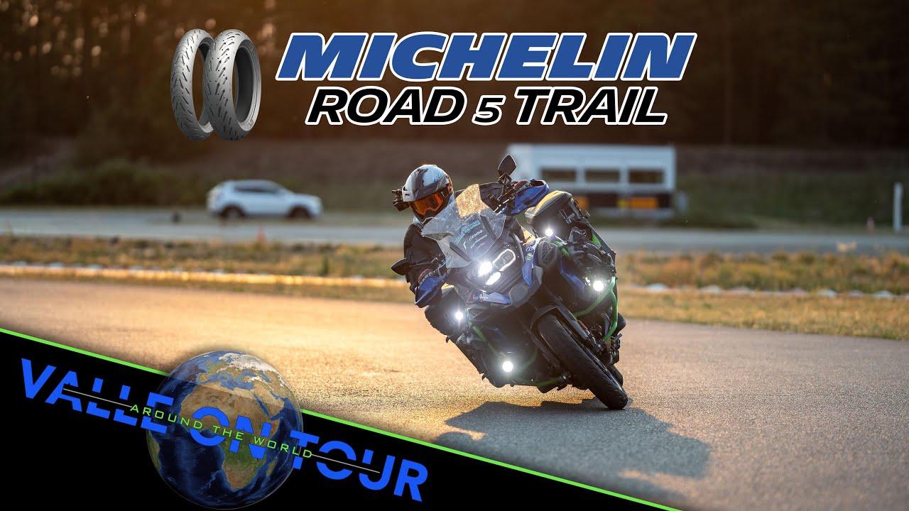 MICHELIN Road 5 Trail