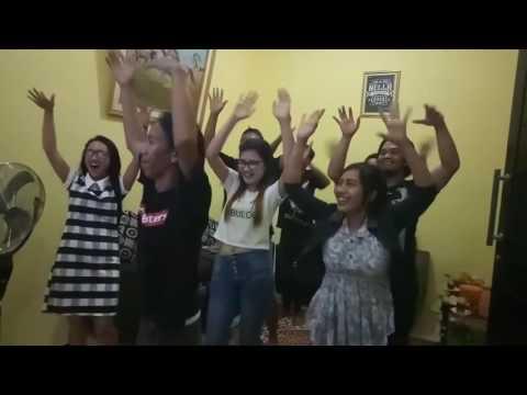 ETA TERANGKANLAH - NELLA KHARISMA ( Versi Dangdut Koplo )