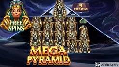Mega Pyramid - Mega Win 💰💥