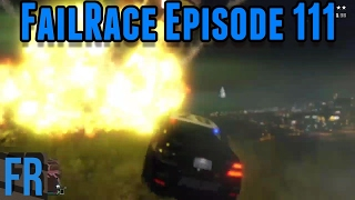 FailRace Episode 111 - An Ai Ballet