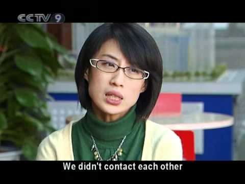 【Around China HQ】 Mobile Phone and Its Impact on the Society 2/2