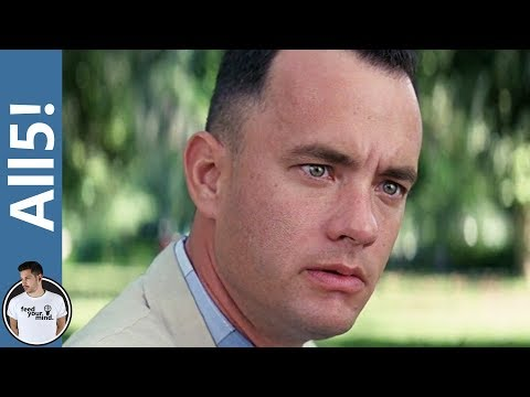 5 Things You Didnt Know About Forrest Gump!