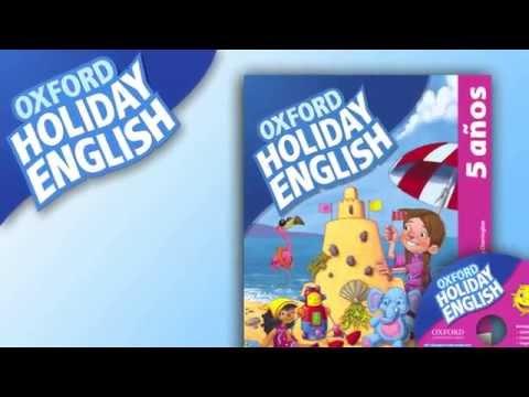 oxford-holiday-english-pre-primary-multi-rom-presentation