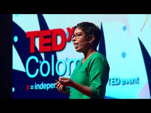 Choose to Be Curious | Smriti Daniel | TEDxColombo