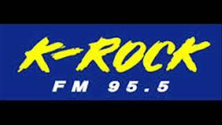 K ROCK GEELONG BREAKFAST SHOW mid 90s JEROME GOD SAVE THE QUEEN OPERA OPENING