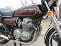 1979 Honda CB650Z First Year- Sold