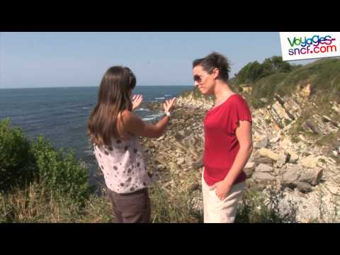 Vidéo Côte Basque - Saint-Jean de Luz, Biarritz et Bayonne