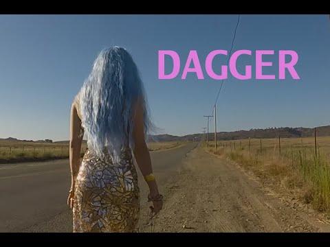 Blythe Vermilion X Levi McCullay - Dagger (official music video)