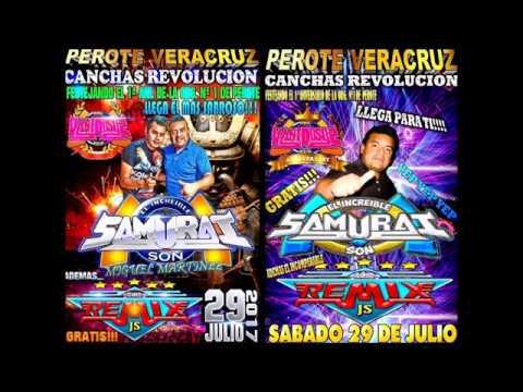 La Cumbia Campesina - Sonido Remix Perote, Ver 29/Jul/2017