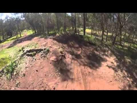 Goat Farm Perth MTB GOPRO