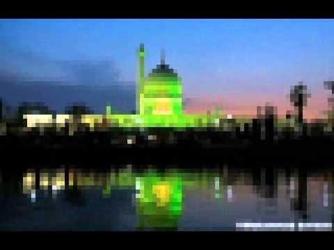 Durood e Huzoor | Friday | Durood Shareef | Hazratbal Darghah | Kashmir (YAFU) 02