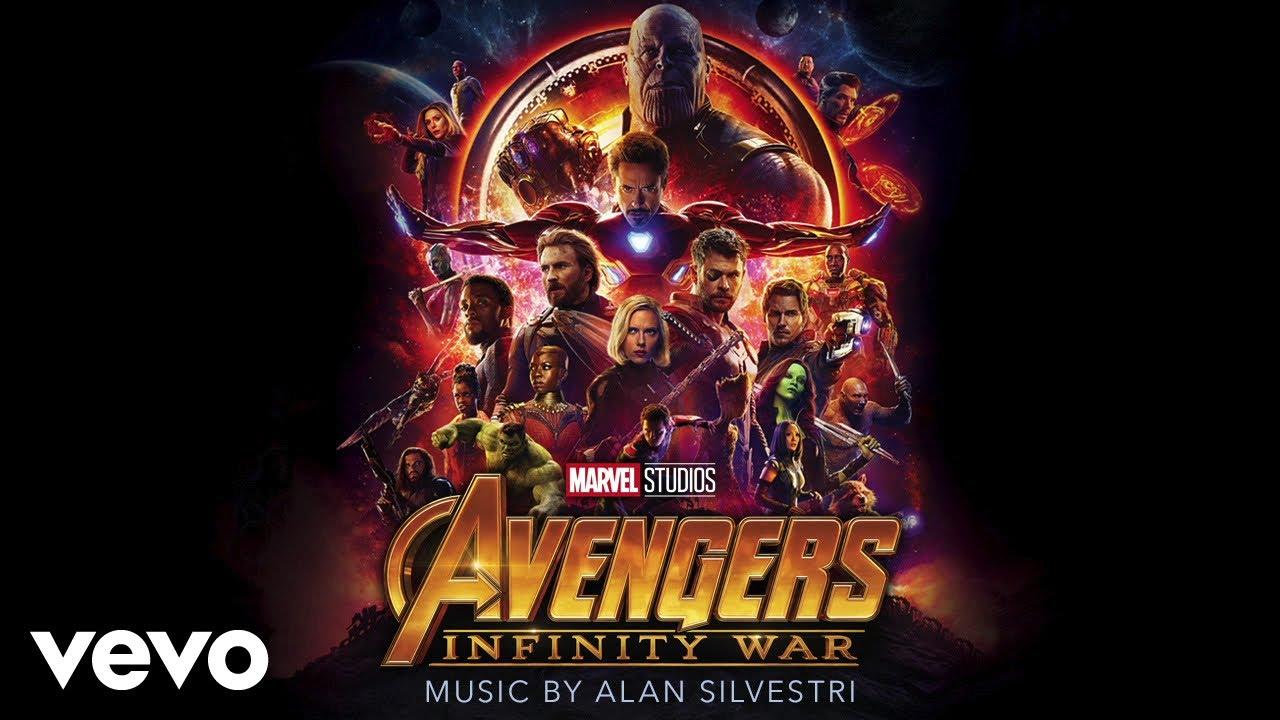 marvel soundtrack download