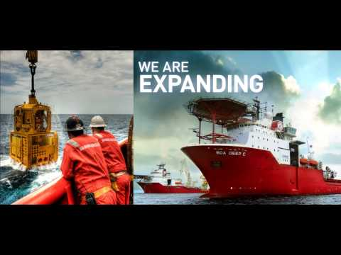 BOA Offshore Cinema Advertisement Sep 2013 HD