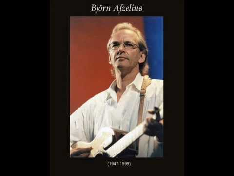 Björn Afzelius - The American Way