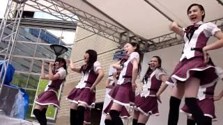 2012/05/03(木・祝)第51回 福岡市民の祭り「博多どんたく港まつり」西日...