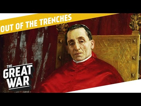 South America in WW1 - Religious Leaders I OUT OF THE TRENCHES