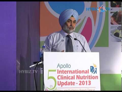 Lt. Gen. Dr. Mandeep Singh Apollo Hospitals Director Medical Services