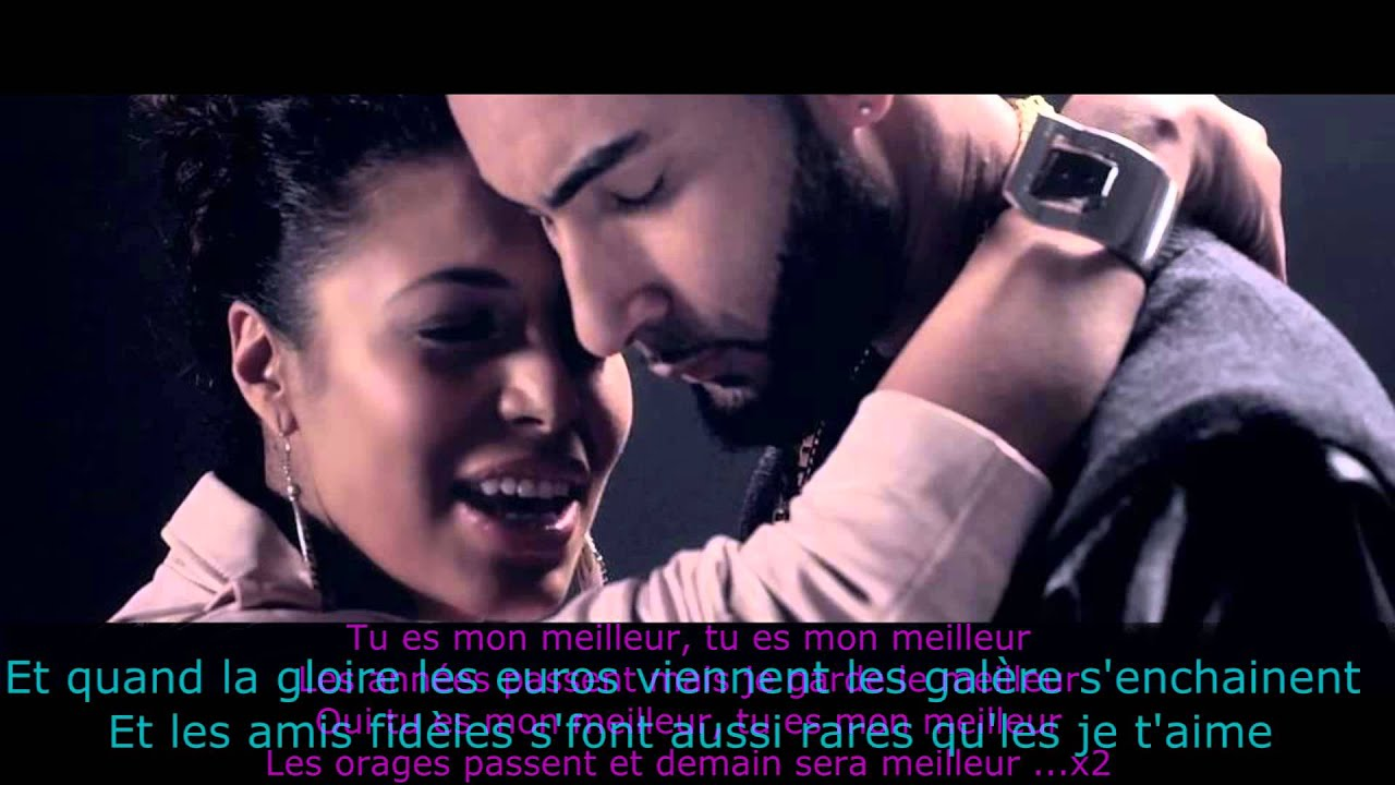 video de la fouine ft zaho