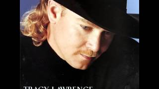 Tracy Lawrence    Lessons Learned