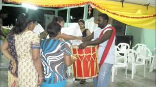 Dance De Nagara (classic Chutney Song)