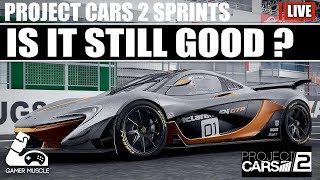 is Project Cars 2 Still Good ?  - Live Races With subs