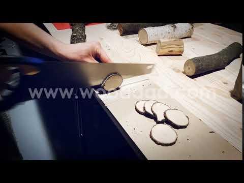 01 Cutting Wood
