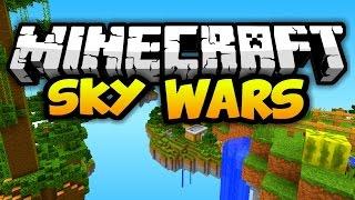 Minecraft - SkyWars - Matt Spaccia Droga Colombiana