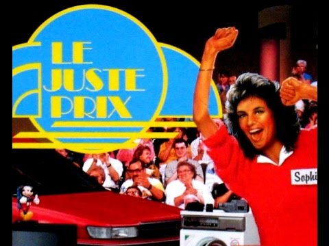 Le Juste Prix / The Price is right [Générique Original France 1987]