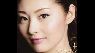 女優の常盤貴子(43)が22日、都内の映画館で行われた主演映画「向...
