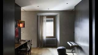 Modern Medieval Apartment YouTube