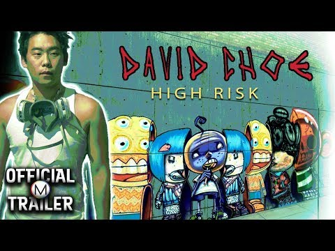David Choe: High Risk (2015) | Official Trailer [SD] Feature Documentary | SolidArtistsTV