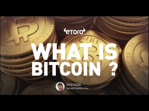 eToro Conference Call on Bitcoin with CEO, Yoni Assia and Popular Investor, Jaynemesis