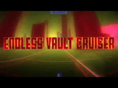 Endless Vault Cruiser Teaser