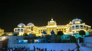 Плюсы и минусы отеля litore resort hotel spa, Турц...