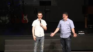 6.30.19 | Zechariah Part 2