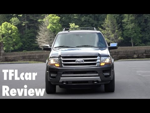 2015 Ford Expedition | Read Owner and Expert Reviews, Prices