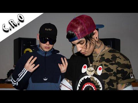 Music Sessions #29 - C.R.O ft. BZRP