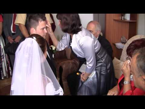 Wedding - Lukas & Miroslava - Slovakia