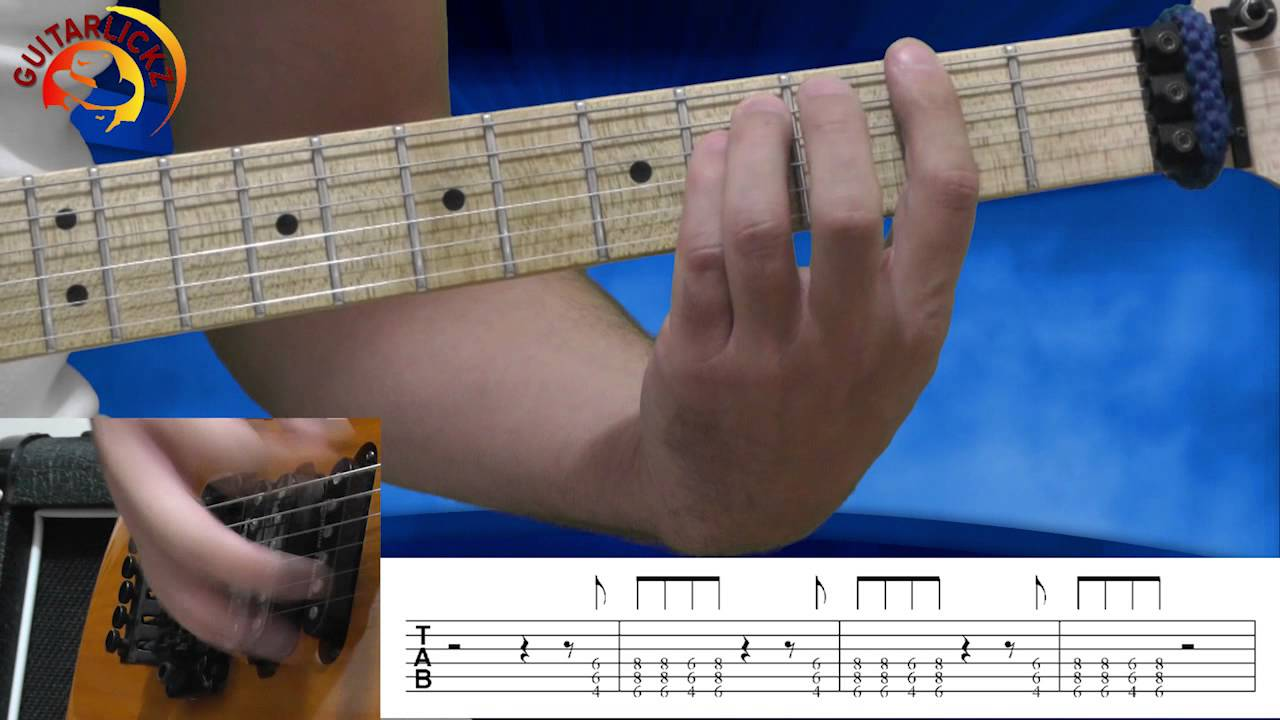 The kinks you really got me riff beginner power chords lesson the kinks you really got me riff beginner power chords lesson youtube hexwebz Image collections