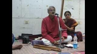 Introduction to Indian Classical Music  flute K Bhaskaran