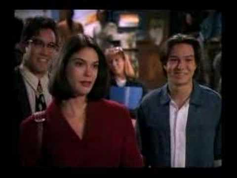 Lois and Clark Season 2 Intro
