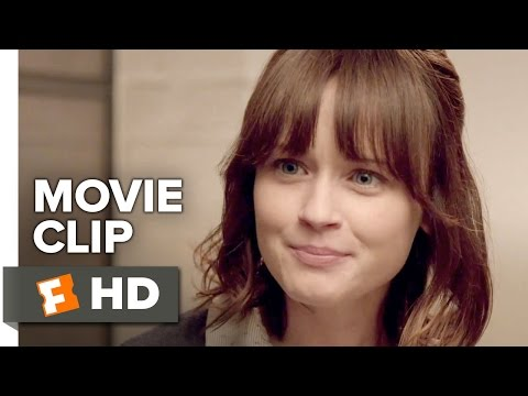 Jenny's Wedding Movie CLIP - Apartment (2015) - Katherine Heigl, Linda Edmond Comedy Movie HD