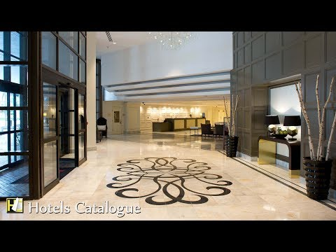New Orleans Marriott Metairie At Lakeway - Hotel Overview In Metairie