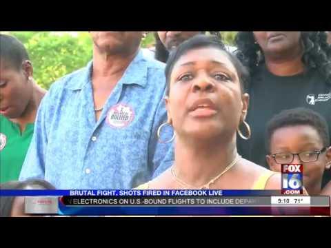 Woman Found Shot Dead in Little Rock Identified   Story  Fox16