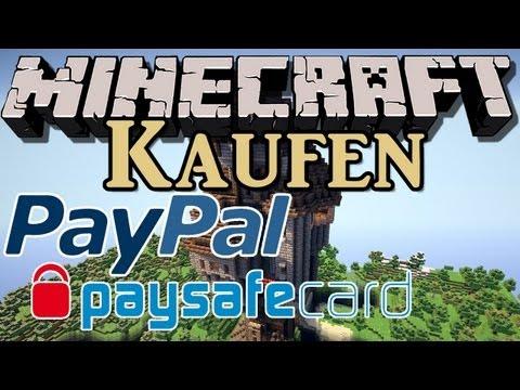 psc kaufen mit paypal