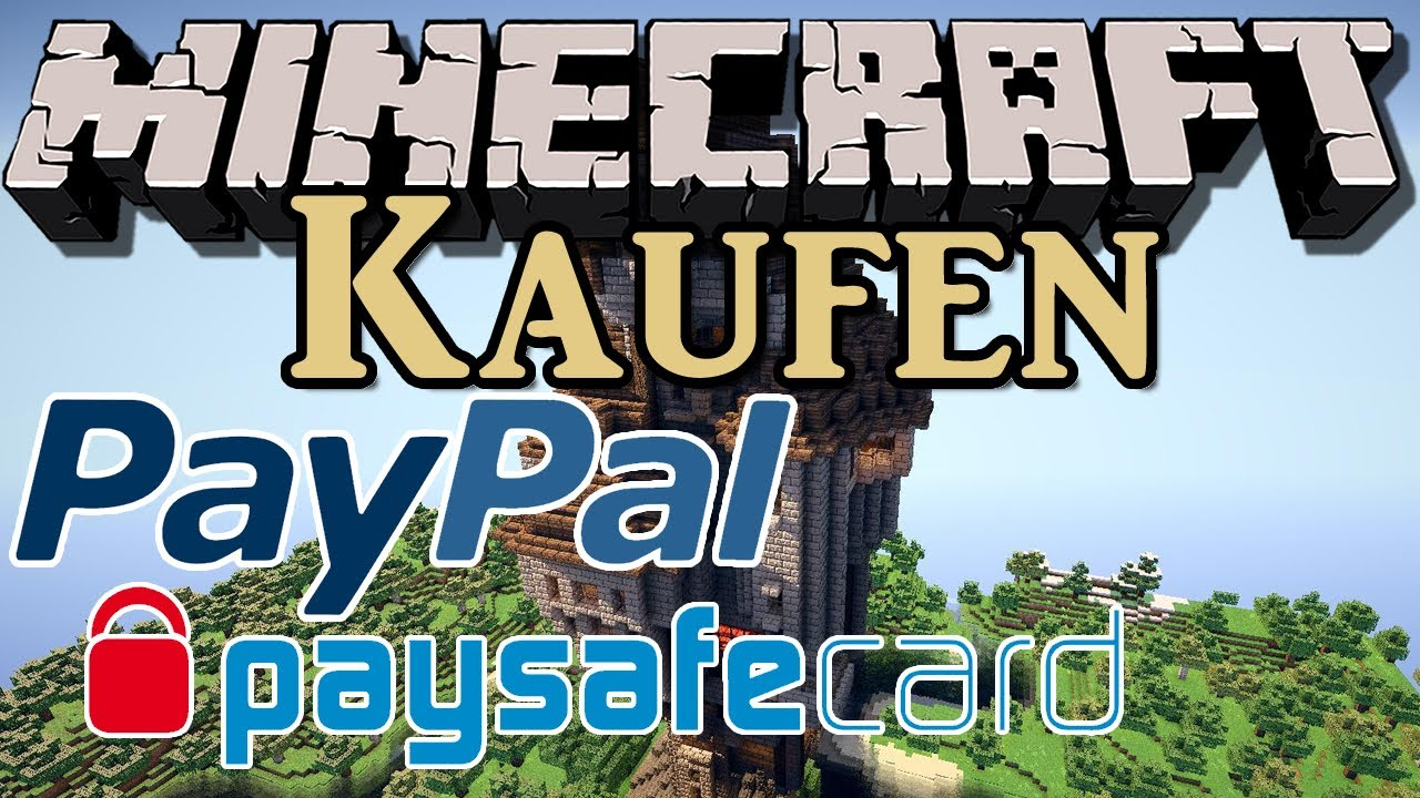 Kaufen Mit Paypal