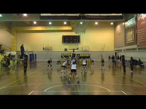 Giovani Marvi No.4 White Jersey Ilisiakos-Thetis (2017-2018)
