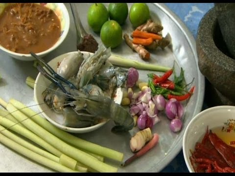 Thai Food Guide 10 dishes to try in Thailand