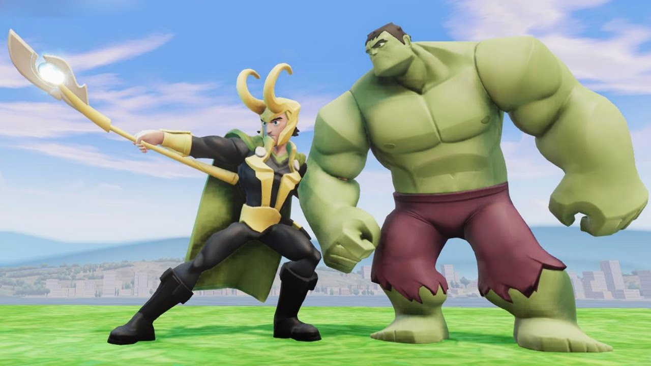 Avengers – Hulk – Yeşil Dev – 2.Bölüm – Çizgi Film – Türkçe İzle – Eğlenceli video