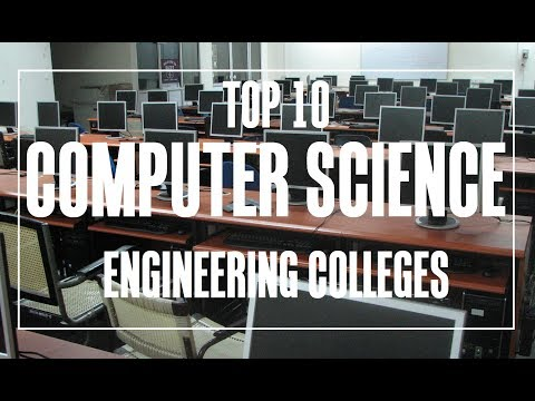 Top 10 Colleges for Computer Science Engineering (CSE) India | IITs, NITs, BITS | Top 10